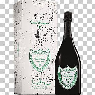 Champagne Wine Moët & Chandon Dom Pérignon Rosé PNG