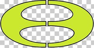 Circle Leaf Number PNG