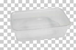 Food Storage Containers Plastic Bread Pan PNG