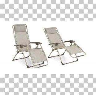 Chair Garden Furniture Sunlounger PNG