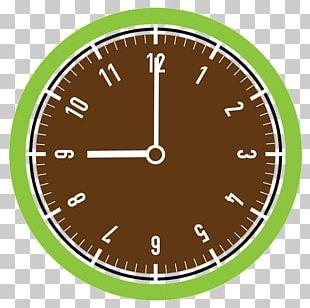 Clock Stencil Artegios Documentary Film PNG