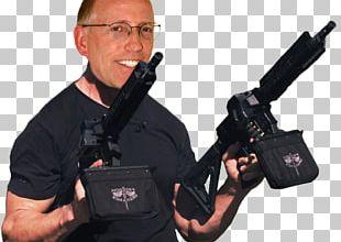 Gun Camera Operator Firearm PNG