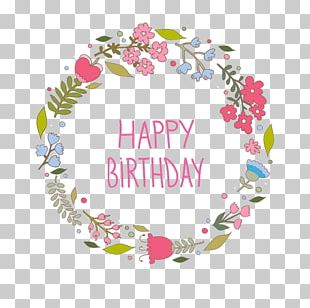 Happy Birthday To You Greeting Card Girls Generation PNG