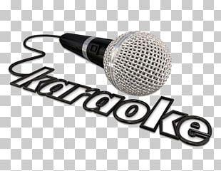 Microphone Karaoke Singing Music Entertainment PNG