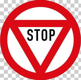 Stop Sign Traffic Sign Italy Warning Sign PNG