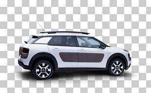 Citroën C4 Cactus Mini Sport Utility Vehicle Car Citroen Berlingo Multispace PNG