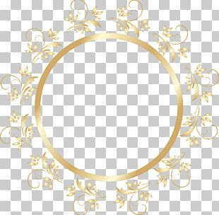 Frames Body Jewellery Pattern PNG