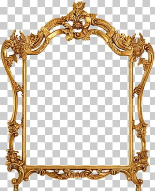 Frames Mirror Photography PNG