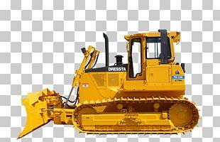 Komatsu Limited Caterpillar Inc. Bulldozer Dressta Machine PNG