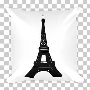 Eiffel Tower Champ De Mars Seine Les Invalides PNG