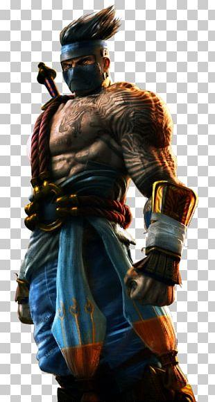 Killer Instinct 2 Ryu Jago Video Game PNG