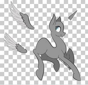 My Little Pony Horse Drawing Filly PNG