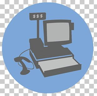 Point Of Sale Sales Business Retail Management PNG