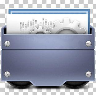 Technology Multimedia Font PNG