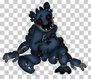 Five Nights At Freddy's 3 How To Train Your Dragon Toothless PNG
