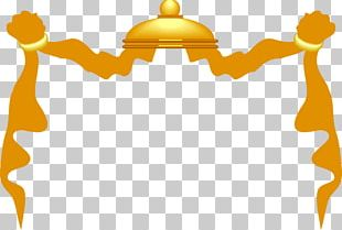 Borders And Frames Frame Gold PNG