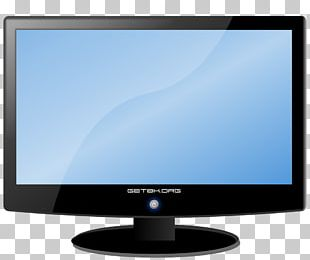 Monitors PNG