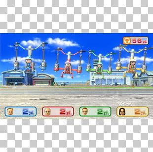 Wii Party U Wii U Technology EBay Discounts And Allowances PNG
