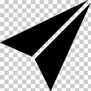 Airplane Paper Plane Origami Wing PNG