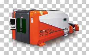 Laser Cutting Fiber Laser Machine PNG