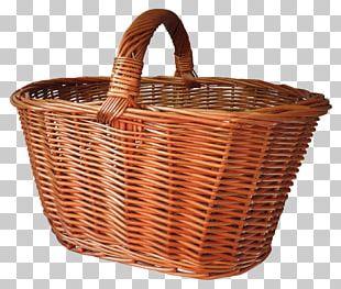 Picnic Basket PNG