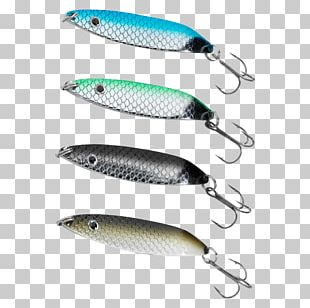 Spoon Lure Fishing Baits & Lures Sea Trout PNG