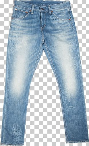 Jeans Levi Strauss & Co. Denim PNG