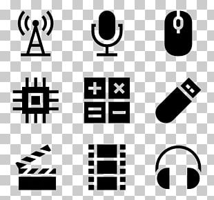 Radio Computer Icons Graphic Design PNG