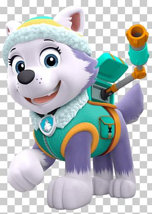Siberian Husky Super Paw Patrol Adventure Puppy Party PNG
