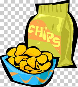 French Fries Chips And Dip Junk Food Chile Con Queso Salsa PNG