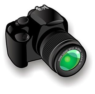 Photographic Film Digital Cameras Computer Icons PNG