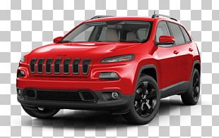 Chrysler Jeep Car Dodge Sport Utility Vehicle PNG