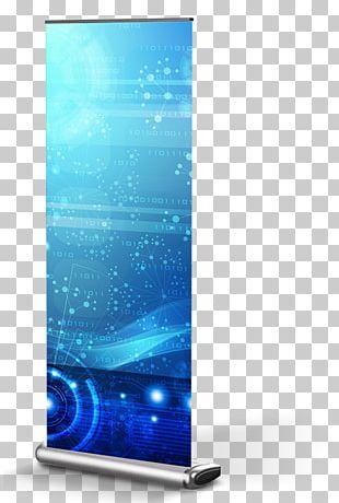 LED-backlit LCD Computer Monitors Display Advertising PNG