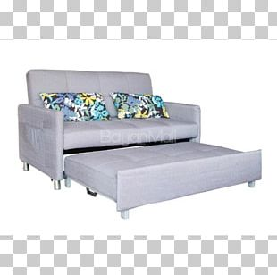 Daybed Sofa Bed Mattress Couch PNG