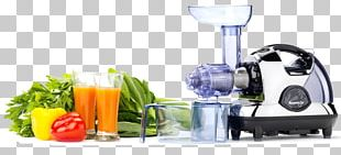 Blender Kuvings Masticating Slow Juicer PNG