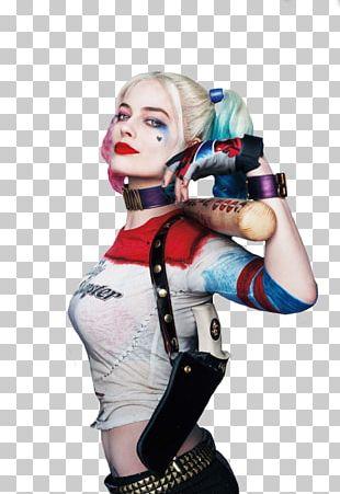 Margot Robbie Harley Quinn Suicide Squad Amanda Waller Joker PNG