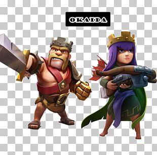 Clash Of Clans Clash Royale ARCHER QUEEN Goblin PNG, Clipart