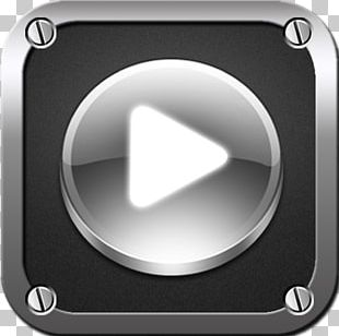 IPad Media Player Android Video Player PNG