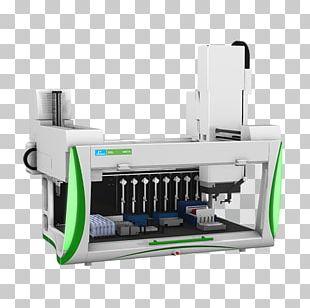Liquid Handling Robot Laboratory Automation PerkinElmer PNG