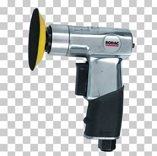 Sander Compressed Air Grinding Machine Angle Grinder Tool PNG