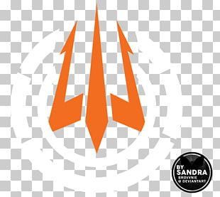 Call Of Duty: Black Ops III Trident Logo Decal Poseidon PNG
