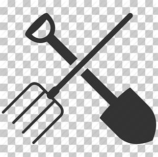 Agriculture Agricultural Machinery Computer Icons Shovel PNG