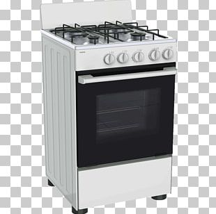 Cooking Ranges Gas Stove Oven Kitchen Home Appliance PNG