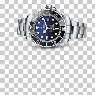 Rolex Sea Dweller Rolex Submariner Rolex GMT Master II Watch PNG