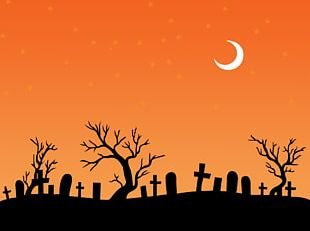 Halloween Quotation Saying Wish PNG
