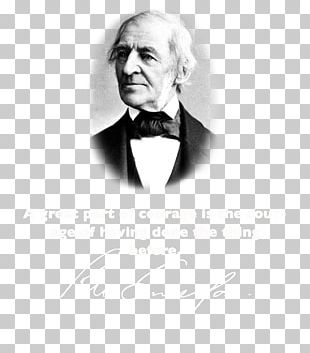 Ralph Waldo Emerson Complete Works The Emerson Birthday-book Writer Poet PNG