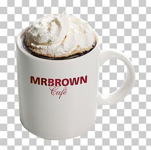 Caffè Mocha Cappuccino Latte Iced Coffee PNG