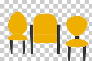 Chair Furniture Couch PNG