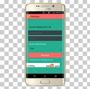 Feature Phone Smartphone Samsung Galaxy S6 Edge Telephone PNG