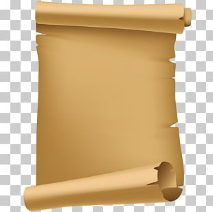 Paper Scroll Stock Photography PNG